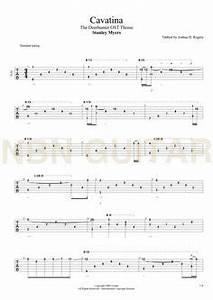 Peter Green - Albatross fingerstyle guitar tab - pdf