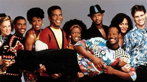 cast of living color things that bring back memories quot in living color quot tv show