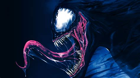 Venom Artwork 4k Wallpapers  Hd Wallpapers  Id #25061