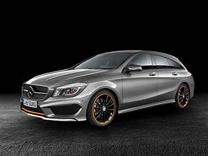 Mercedes Cla Break : cla 250 4matic shooting brake amg sports package orange ~ Melissatoandfro.com Idées de Décoration