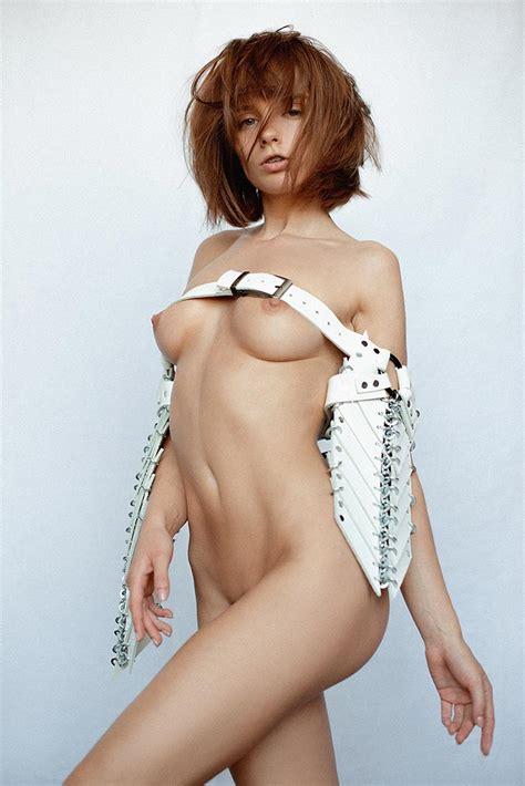 Marta Gromova Nude Sexy Pics Scandal Planet