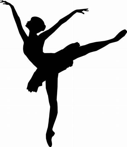 Ballerina Ballet Dance Dancing Vector Graphic Pixabay