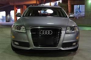 Audi A6 2010 : 2010 audi a6 avant reduced cor motorcars ~ Melissatoandfro.com Idées de Décoration