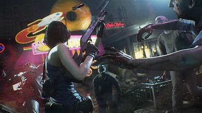 Resident Evil Remake Date Release Jill April