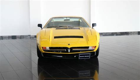 Maserati Merak Ss For Sale by 1978 Maserati Merak Ss For Sale 1944453 Hemmings Motor News