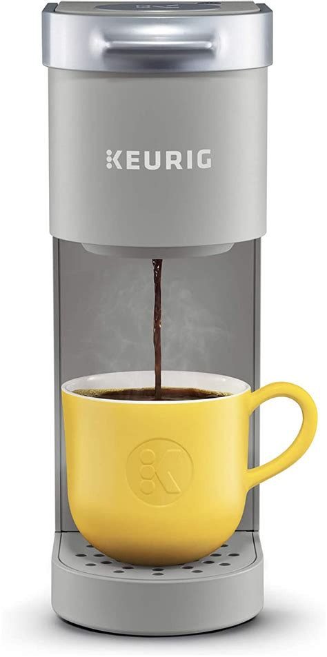 Hario v60 ceramic coffee dripper 02 at amazon. Keurig K-Mini Coffee Maker, Single Serve K-Cup Pod Coffee Brewer, 6 to 12 oz. Brew Sizes, Studio ...