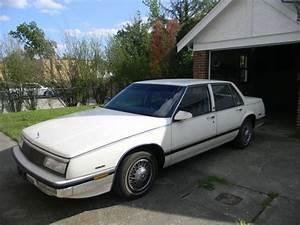 Find Used 1989 Buick Lesabre Custom Sedan 4