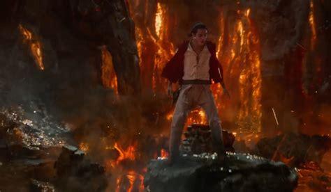 Disney Aladdin Trailer 2019