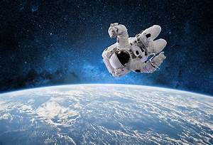 Why Is There No Gravity in Space? | Wonderopolis  Gravity