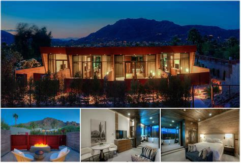 Spa House   Sanctuary Camelback Mountain Resort