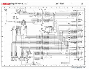 Relay Wiring Diagram Kenworth T680
