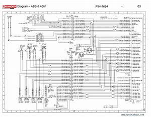 85ab6 Kenworth Wiring Schematic