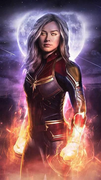 Avengers Marvel Endgame Captain Iphone Wallpapers Mobile