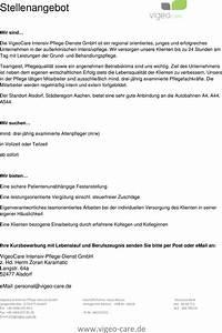 Stellenangebote Aachen Vollzeit : stellenangebot examinierte altenpfleger m w in raum aachen alsdorf job ~ A.2002-acura-tl-radio.info Haus und Dekorationen