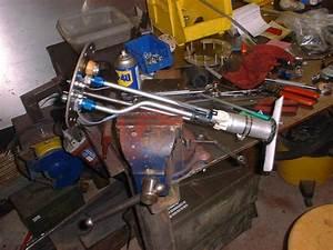 Fuel Cell Wiring Bulkhead   In-tank Fuel Pump