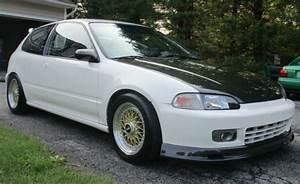1992 Honda Civic Eg Hatchback B18c For Sale  Photos