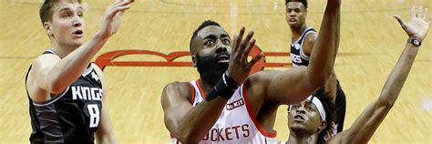 Rockets vs Kings NBA Odds, Betting Preview & Prediction ...