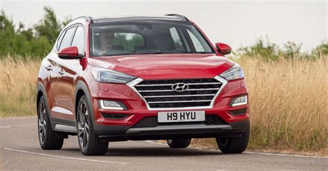 Hyundai Tucson Safety Rating by Hyundai Tucson 2015 Present News Reviews Safety And