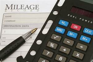 Mileage Log Irs Standard Irs Mileage Rates For 2017 Nonprofit Update