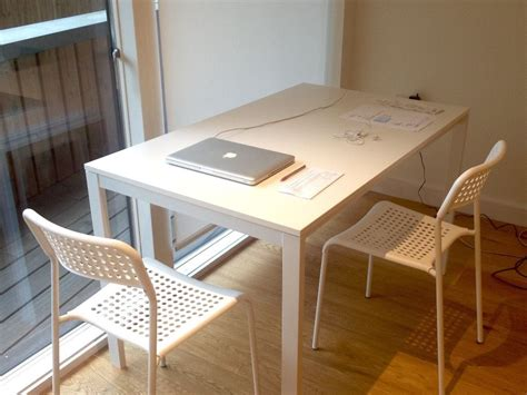 melltorp ikea ikea melltorp table 4 ikea adde chairs in guildford surrey gumtree