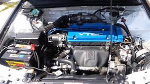 1991 Honda Accord Cb7 Jdm H23a Vtec Project Update