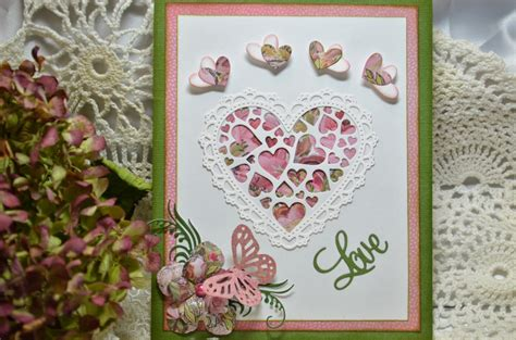 valentine cards  queen  hearts flourish  swans