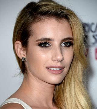 Emma Roberts' Trick Makes Neutral Eye Makeup Look 97 ...