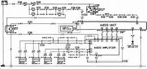 2002 Mercury Mountaineer Radio Wiring Diagram