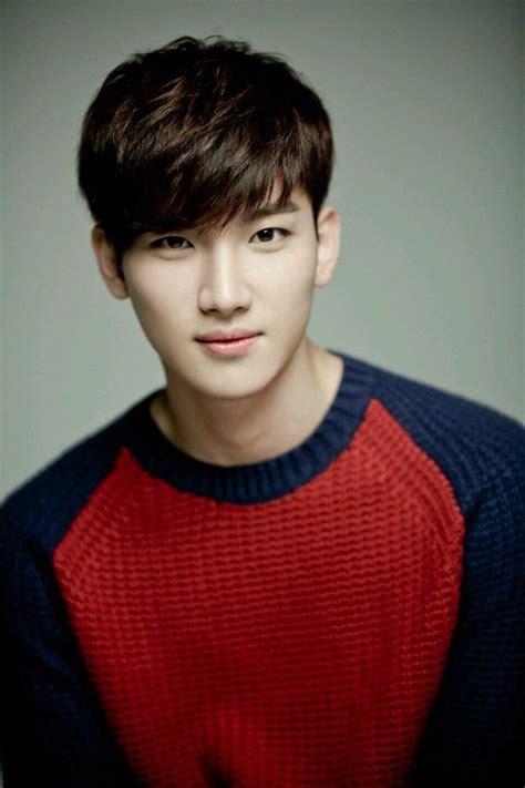 gaya rambut pendek pria korea men hair korean men