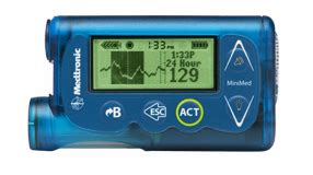 device settings  features medtronic diabetes