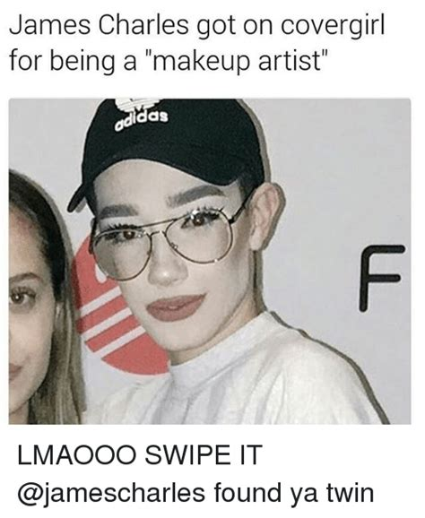 James Charles Memes - funny twins memes of 2017 on sizzle excits
