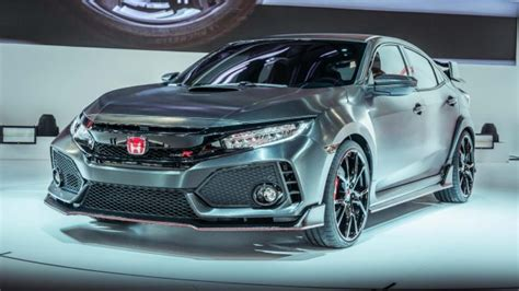2017 Honda Civic Type R Price Specs Changes Release Date