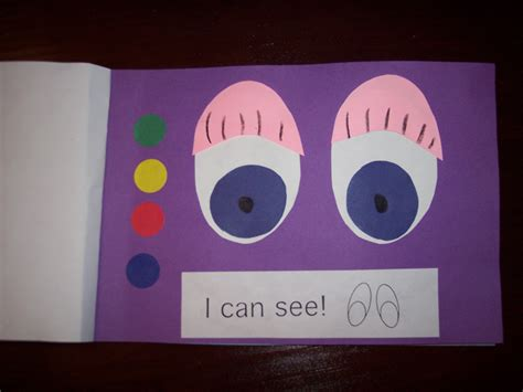 my five senses kindergarten nana 710 | 100 0451