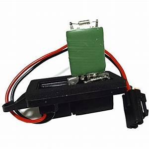 Compare Price To Blower Motor Resistor 2005 Yukon