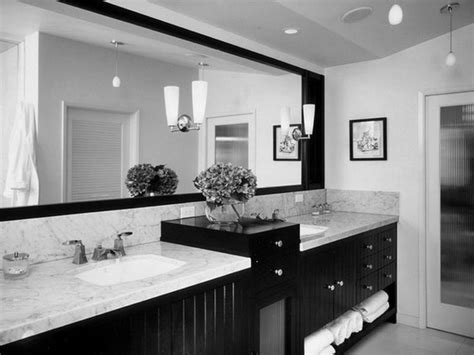 Black Bathrooms Ideas by 24 Cool Traditional Bathroom Floor Tile Ideas And Pictures