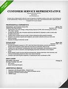 Customer Service Representative Resume Objective Free Resume Resume Examples Customer Service Representative Resume Samples Customer Service Representative Resume Template Premium Resume Professional Customer Service Resume Samples Templates