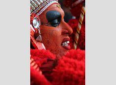 Colourful festivals of Kerala