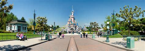 Disneyland Volo Hotel Ingresso Offerta Parigi E Disneyland Holidayguru It