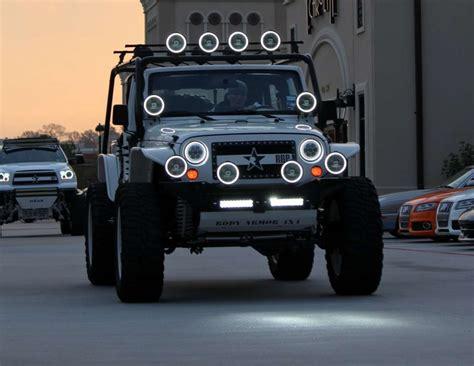 jeep road lights 45 best images about jeep wrangler jk on