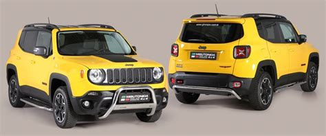 4x4, Pick Up & Van Styling Accessories To Suit Jeep