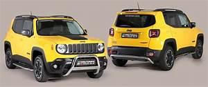 Accessoires Jeep Renegade : misutonida rvs auto accessoires pushbar sidebars en ~ Mglfilm.com Idées de Décoration