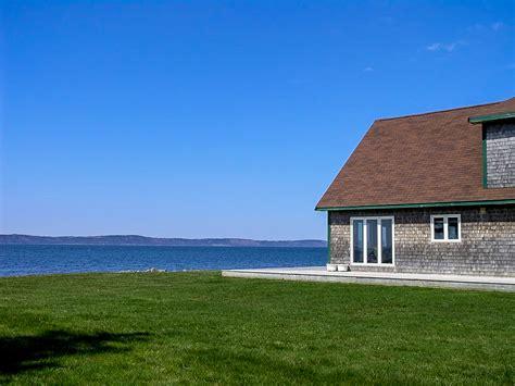 Nova Scotia Cottages Bayside Farm Cottages