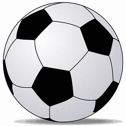 Soccerball Svg Shade Wikimedia Ball Soccer Commons