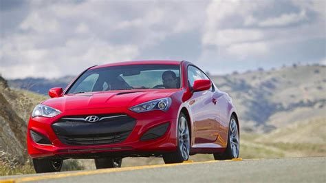 Hyundai Genesis 2 0t Performance Parts by 2013 Hyundai Genesis 2 0t R Spec Performance Parts Wroc