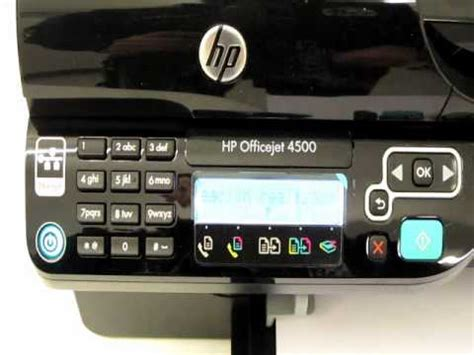 hp officejet    series youtube