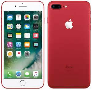 iPhone 7 Front and Back