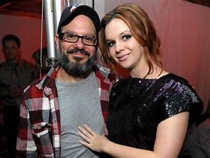Amber Tamblyn Welcomes Daughter With Husband David Cross ...