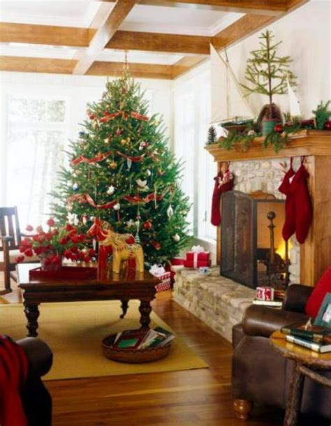 dreamy christmas living room decor ideas digsdigs