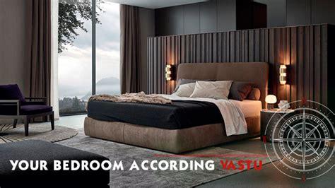 Your Bedroom According Vastu
