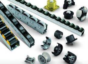 Hytrol Replacement Parts Are Available From Norpak Handling